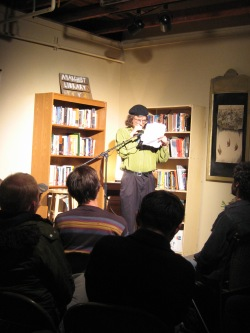 SubRosa Weekly Open Mic, Thursdays at 7:30